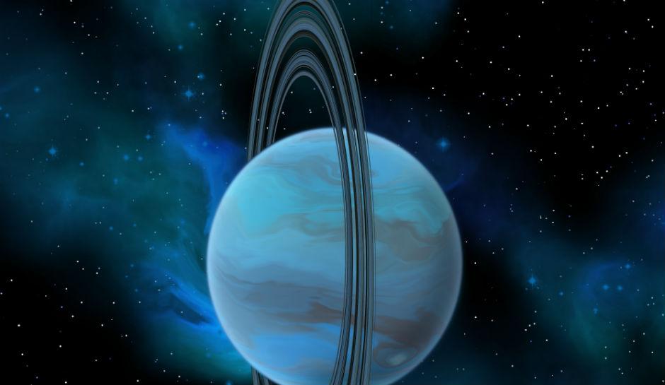 Οι διελεύσεις του Ουρανού και πώς σε επηρεάζουν